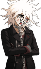 Danganronpa Another Episode The Servant Halfbody Sprite (Vita) (10)