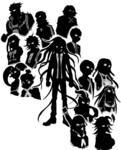 Danganronpa Killer Killer Chapter 3 Flashback DR2