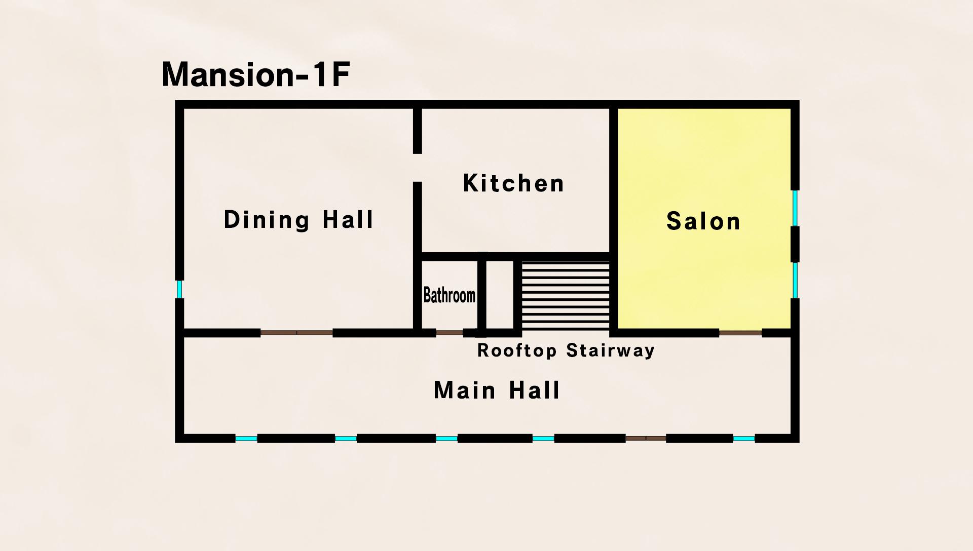 danganronpa v3 cg neo world program mansion map englishpng