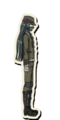 Danganronpa V3 Korekiyo Shinguji Death Road of Despair Sprite 01