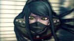 Danganronpa V3 Korekiyo Shinguji execution (16)