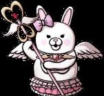Danganronpa V3 Usami Bonus Mode Sprites 09