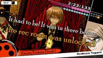 Class Trial DR1 CH4 Byakuya's Testimony