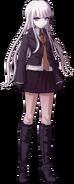 Danganronpa 2 Kyoko Kirigiri Fullbody Sprite (8)
