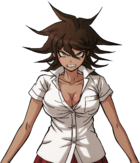 Danganronpa V3 Akane Owari Bonus Mode Sprites 11