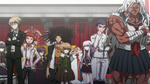 Danganronpa the Animation (Episode 01) - Meeting the Students (03)