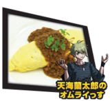 Sweets Paradise Danganronpa V3 Cafe Food 03