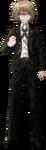 Byakuya Togami Fullbody Sprite (17)