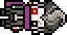 Danganronpa 2 Island Mode Gundham Tanaka Pixel Icon (12)