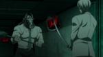 Danganronpa 3 - Future Arc (Episode 02) - Kyosuke vs Gozu Fight (24)