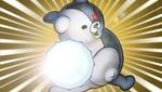 Danganronpa V3 CG - Monokuma and the flashback light (2)