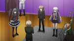 Danganronpa the Animation (Episode 04) - Chihiro's Body Discovery (068)
