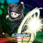 Sweets Paradise Danganronpa V3 Cafe Coaster 14