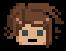 Yuta Asahina Head Pixel Icon