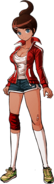 Aoi Asahina Beta Sprite (PSP)