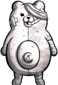 Danganronpa Another Episode Shirokuma Sprite (Vita) (1)