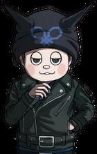Danganronpa V3 Bonus Mode Ryoma Hoshi Sprite (4)