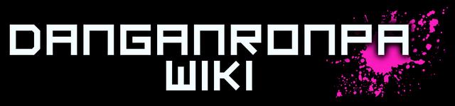 File:Danganronpa Wiki logo.png