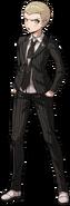 Fuyuhiko Kuzuryuu Fullbody Sprite (3)