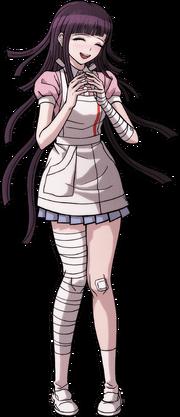 Mikan Tsumiki Fullbody Sprite (10)