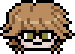 Taichi Fujisaki Head Pixel Icon