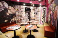 The Danganronpa Cafe Apperance (4)