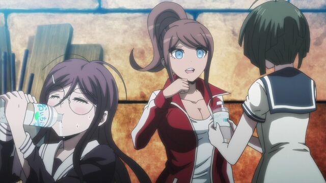 File:Three girls working hard.JPG