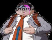 Danganronpa V3 Bonus Mode Hifumi Yamada Sprite (16)