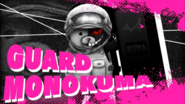 Guard Monokuma