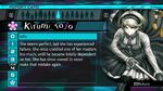 Kirumi Tojo Report Card Page 4 (For Shuichi)