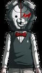 Monokuma Kid Male Halfbody Sprite