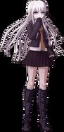 Danganronpa 2 Kyoko Kirigiri Fullbody Sprite (11)