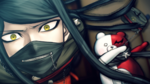 Danganronpa V3 Korekiyo Shinguji execution (12)