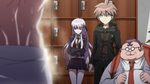 Danganronpa the Animation (Episode 06) - Alter Ego's disappearance (23)