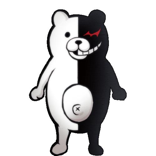 Monokuma Danganronpa Wiki Fandom
