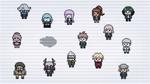 Danganronpa 3 - Future Arc (Episode 02) - Monokuma Hunter (13)