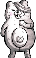 Danganronpa Another Episode Shirokuma Sprite (Vita) (4)