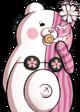 Danganronpa V3 Bonus Mode Monophanie Sprite (3)