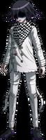 Danganronpa V3 Kokichi Oma Fullbody Sprite (30)