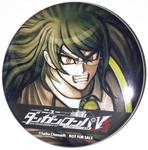 Danganronpa V3 Preorder Bonus Can Badge from GameShop (2)