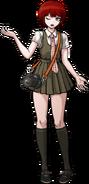 Mahiru Koizumi Fullbody Sprite (13)