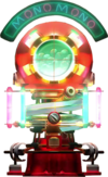 MonoMono Machine Danganronpa V3 Transparent