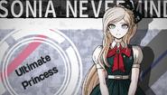 Danganronpa 2 Sonia Nevermind English Game Introduction