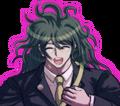 Danganronpa V3 Gonta Gokuhara Consent Sprite