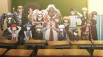 Danganronpa the Animation (Episode 13) - Junko revealing the two year memory wipe (44)