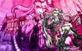 Digital MonoMono Machine Miu Iruma PC wallpaper