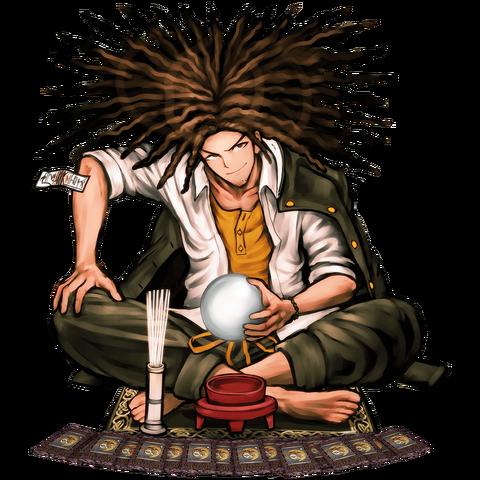File:Yasuhiro Hagakure Illustration.png