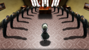 Danganronpa V3 CG - Kirumi Tojo's Motive Video (English) (3)
