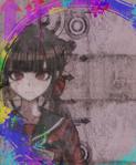 Danganronpa V3 Extra Page - Maki Harukawa