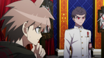 Danganronpa the Animation (Episode 03) - Leon is accused (77)